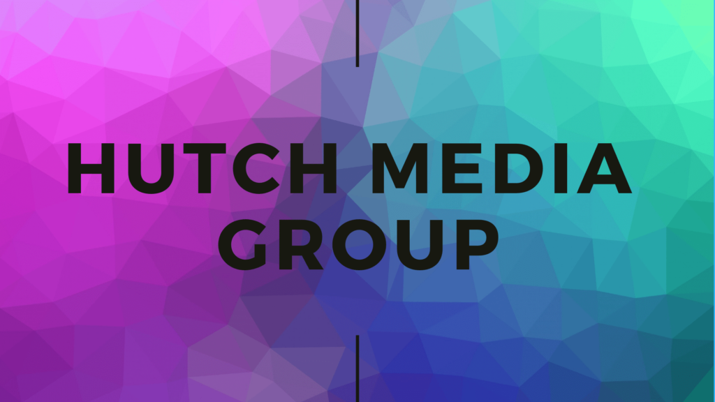 Hutch Media Group Header Image