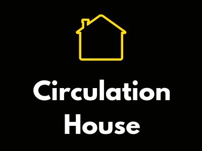 Hutch Media Group - Circulation House image