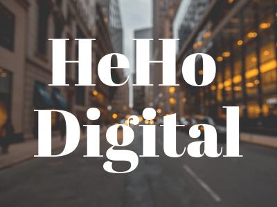 Hutch Media Group - HeHo Digital